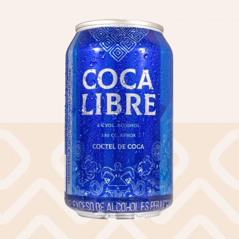 COCA LIBRE