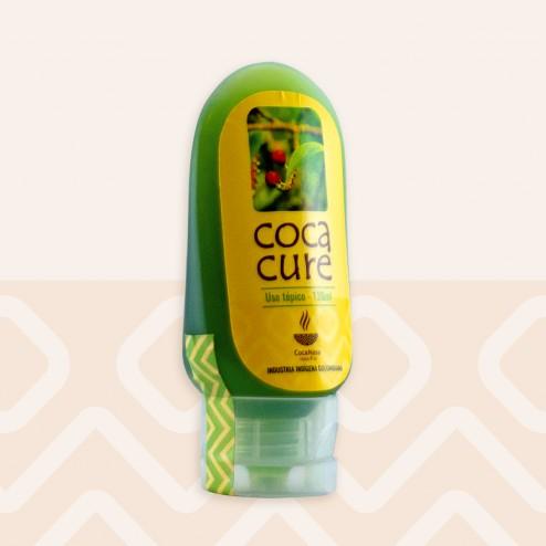 COCA CURE x 60 ML